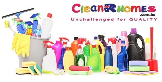 home office cleaning products
